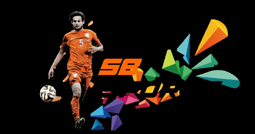 หน้ากีฬา SB Alpha420