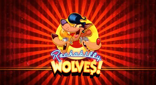 Rockabilly-Wolves slot alpha420