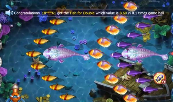 ยิงปลาออนไลน์ Alpha420