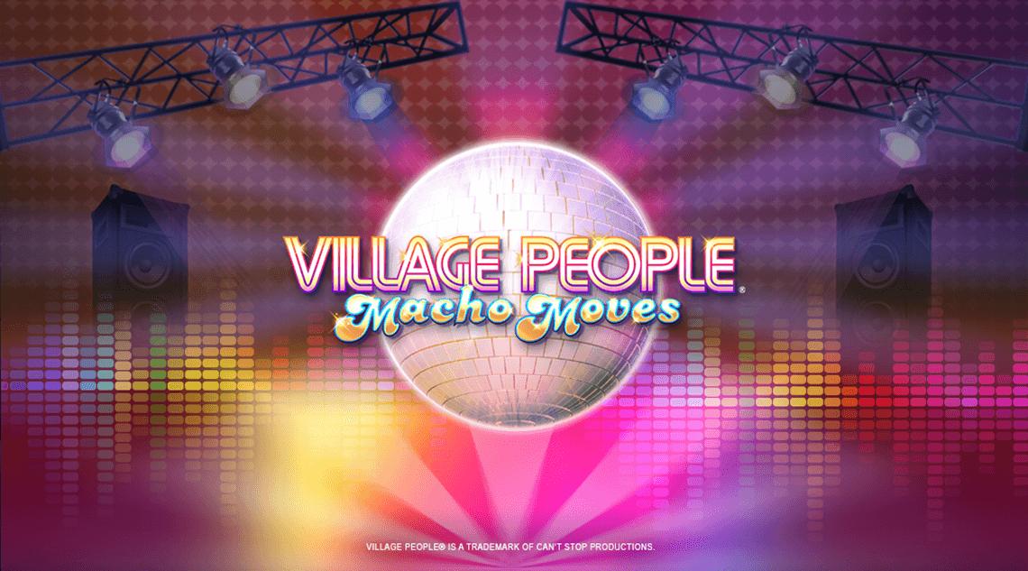 Village People Macho Moves slot alpha420